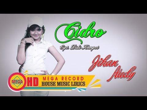 Jihan Audy - Cidro [OFFICIAL]