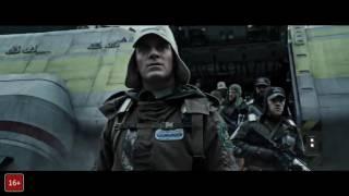 Чужой Завет — Русский Трейлер 2017 HD