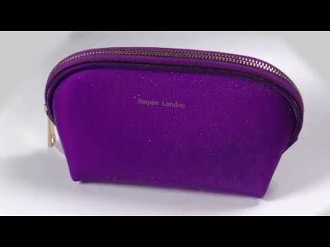 Empire London Make-up Bag