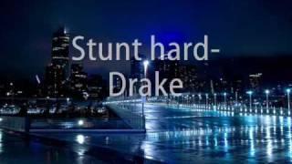 Stunt Hard-Drake