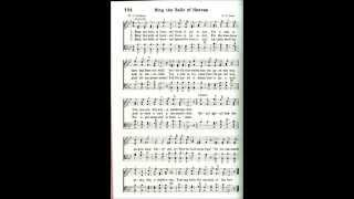 Ring the Bells of Heaven -  George F. Root