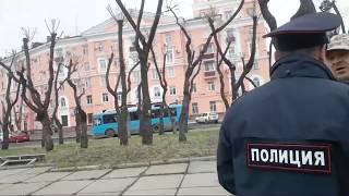 Путин Нам Не Царь Комсомольск-на-Амуре