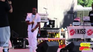 Yo Gotti - Check [Live Performance] - Stone Soul 2013
