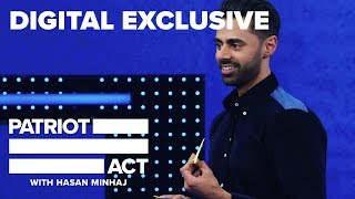 Deep Cuts: Hasan Talks Getting 'Queer Eyed' By Tan France | Patriot Act with Hasan Minhaj | Netflix