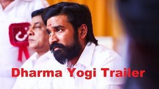 Dharma Yogi - Official Telugu Trailer