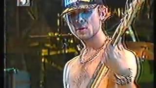 Maxidrom-2002 (ТВЦ, 04.07.2002) Найк Борзов, Мультfильмы, Сегодня ночью, Brainstorm, Мумий Тролль