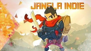 Conheça Little Devil Inside - Janela Indie #75