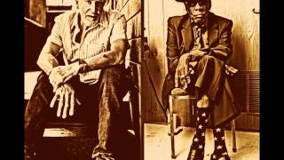 John Mayall & John Lee Hooker-Somebody's Watching