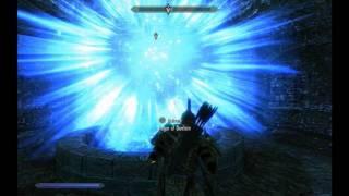 Elder Scrolls V Skyrim How to find The Augur of Dunlain.avi