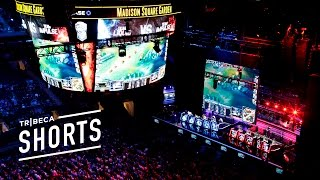 How Power Play helped bring esports to Madison Square Garden