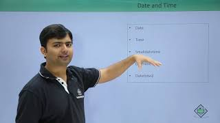 T-SQL - Data Types