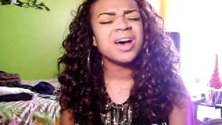 We Must Praise - Daria Savannah (J Moss Cover)