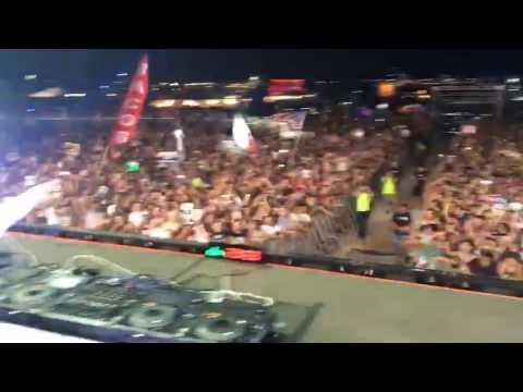 Marshemllo - 4B & Aazar-Pop Dat live at Ultra Japan 2016