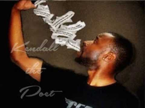 Kendall the Poet- I Will Survive