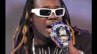 T-Pain - Buy U a Drank (Shawty Snappin) With Lyrics