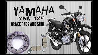 yamaha ybr 125 gear change problems - 免费在线视频最佳电影电视节目
