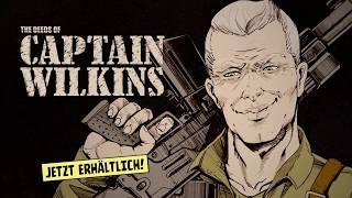 VideoImage1 Wolfenstein II: The Deeds of Captain Wilkins (DLC 3)