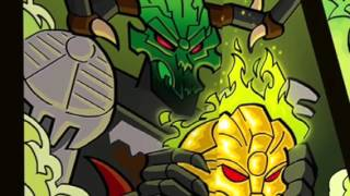 Lego News: Bionicle 2016 Summer Wave Poster released + New Summer 2016 Wave Box Pictures