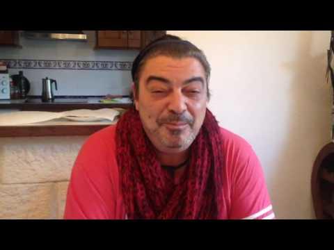 Antonio Canales te convida a DE SUR A SUR.