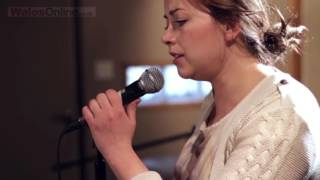 Charlotte Church performs Glitterbombed