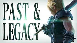 NEVER A MEMORY | Final Fantasy VII History / FFVII Retrospective / FF7 Analysis (SPOILERS)