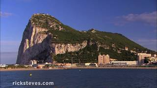 Thumbnail of the video 'Gibraltar: A Bit of England in Spain'
