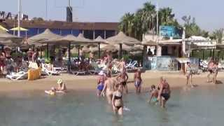 Tropitel Naama Bay 5* Шарм-эль-Шейх обзор отеля (review)