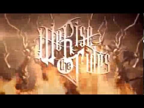 We Rise The Tides - Pins & Needles (OFFICIAL LYRIC VIDEO)