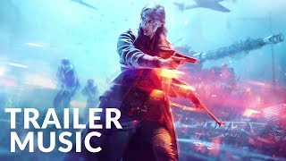 Battlefield V - Official Single Player Trailer Music | Audiomachine - Invocation