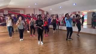 Olamide Ft  Wizkid, Id Cabasa    Totori  ( Official Dance Video)