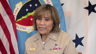 VADM Bono:Notable Changes to TRICARE Health Plan