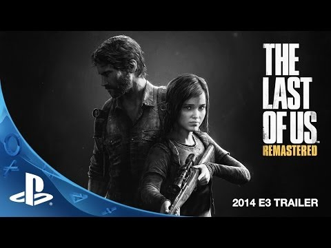 The Last of Us Remastered E3 2014 Trailer (PS4) thumbnail