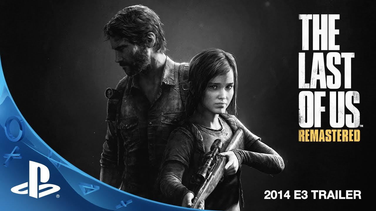 The Last Of Us Remastered Coming July 29th To Ps4