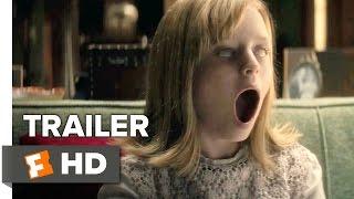 Ouija: Origin of Evil Official Trailer 2 (2016) - Horror Movie