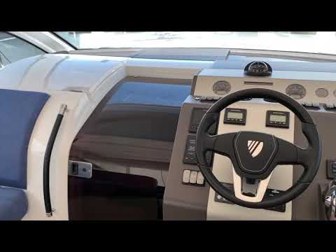 Fairline Targa 38 Open video