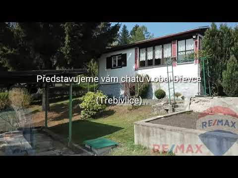 Video Prodej chaty / chalupy 60 m², Třebívlice