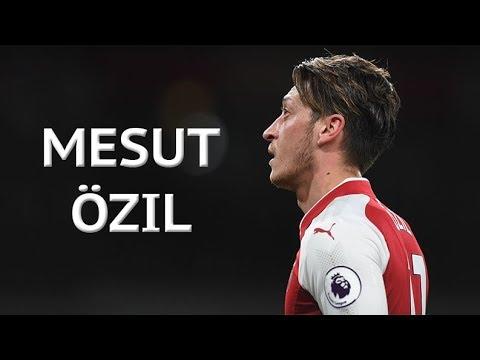 Mesut Özil - Complete Midfielder 2017/18