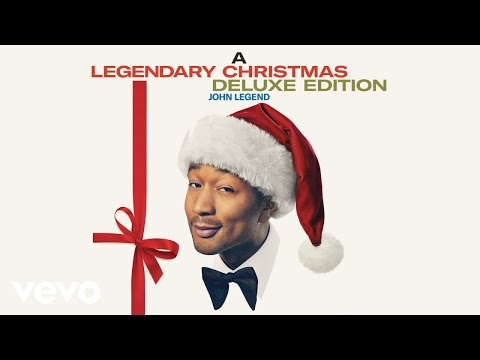 "John Legend – ""This Christmas"""