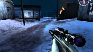 No One Lives Forever 2 Walkthrough Night Flight