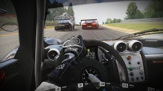 THIS IS AMAZING!! VR Racing