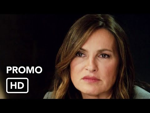 Law & Order: Special Victims Unit 19.05 (Preview)