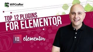 The Top 12 Add-on Plugins For Elementor WordPress Page Builder