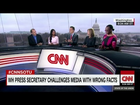 Axelrod on Trump: can anyone tell Trump 'no'?