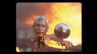 Fire fight - Enthiran Vfx