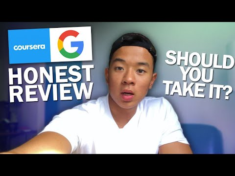 Google IT Support Professional Certificate Course Review ...