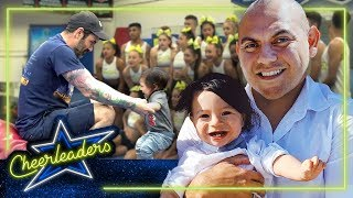 A Baby Story | Cheerleaders Season 7 EP 28