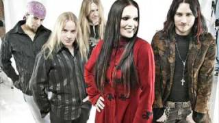 Nightwish  - Walking in the Air / High Quality Full Version + Lyrics /