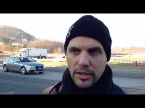 Fermiamo l'Italia, continua il blocco del traffico al Ponte di Vedano