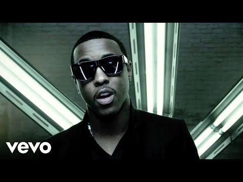 Jeremih - Down On Me ft. 50 Cent (Official Music Video)