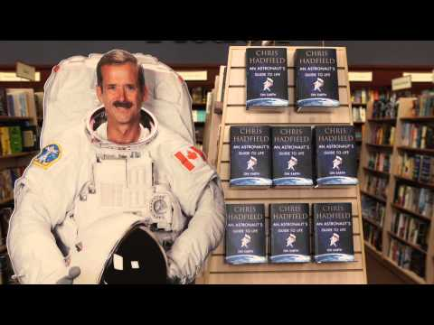 An Astronaut's Guide to Literature